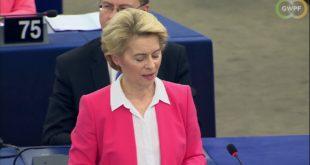 Europe's Broken Climate Consensus