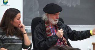 Pt04: Dr Peter Carter - Climate Emergency Panel - University of Madrid #COP25