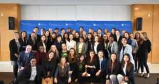 Spring 2020 Workshop Will Analyze Five Environmental Challenges