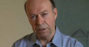 A Call to Action on Global Warming from Dr. James Hansen