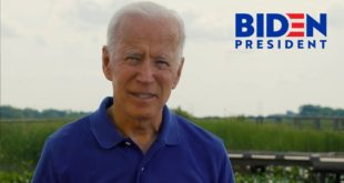 Biden Plan for a Clean Energy Revolution & Environmental Justice | Joe Biden for President