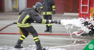 California Bills Would Ban 'Forever Chemicals' in Firefighting Foam, Expand Testing of Water for All PFAS Chemicals