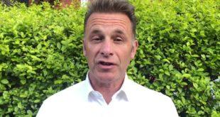 Chris Packham: University of Lincoln Declares Climate Emergency | University of Lincoln