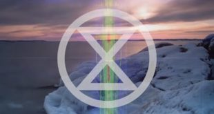 Climate Emergency - Greta Thunberg (XYBOTS DRUM & BASS REMIX)