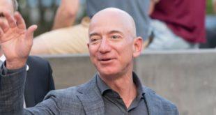 Critics question Amazon's sustainability amidst Bezos Earth Fund launch