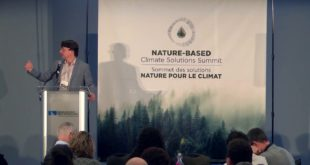 Day 1 - The climate emergency: challenges and nature-based climate solutions