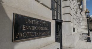 EPA Conducting Criminal Investigations Into Industries' Handling of PFAS Chemicals