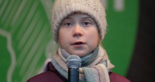 Greta Thunberg in Bristol: Tens of thousands expected to join youth climate protest