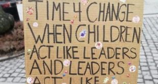 It's time for change.  . .   . . . . #activism #climateaction #climatebreakdown ...