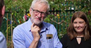 Jeremy Corbyn | A Wave of Action on the Climate Emergency