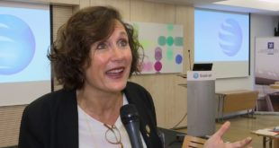 Sandrine Dixson-Declève: Why we need a climate emergency plan