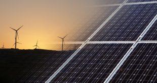 Study: 100% renewable electricity market by 2035 needed to achieve 2050 net zero