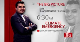 Teaser - The Big Picture: Climate Emergency | 6:30 pm