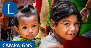 The Lancet 2020 Campaign on Child and Adolescent Health