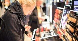 Toxic-Free Cosmetics Act Would Ban Cosmetics With Chemicals Linked to Cancer or Reproductive Harm