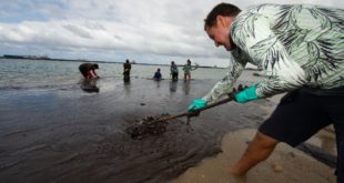 What Canada can learn from the devastating oil spill in Brazil