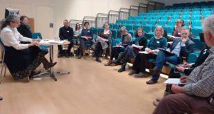 Devon Climate Emergency - live-stream from Follaton House, Totnes on 27th November 2019