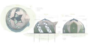 Are these zero-carbon domes the future of sustainable housing?