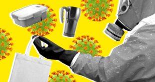 Can the zero-waste movement survive the coronavirus?