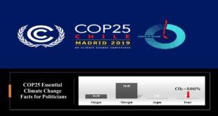Climate Change Ignorance of COP25 attendees World Politicians Greta Thunberg Extinction Rebellion