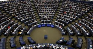 European Parliament declares 'climate emergency' ahead of UN summit