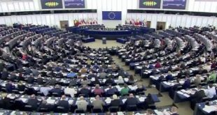 European Parliament declares symbolic 'climate emergency'