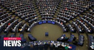 European Parliament declares symbolic 'climate emergency' ahead of UN climate summit