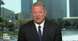 Former VP Al Gore on alarming U.N. climate report: 'We have a global emergency'