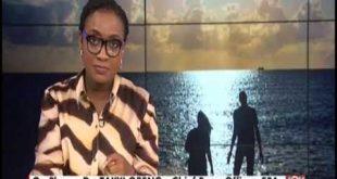 Ghana's Climate Change Policy - News Desk on JoyNews (25-3-20)