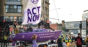 """Glasgow SNP councillor """"gagged"""" trade unionist over climate change pension fears"""