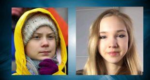 Greta or Naomi: Climate Alarmism vs Realism