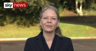 How would the Green Party deal with the 'climate emergency'?