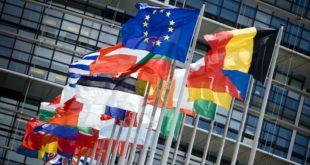 "Industry commissioner says EU Green Deal ""not over"" despite coronavirus"