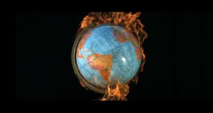 Mad World (Climate Aid 2020) Climate Crisis Music Video
