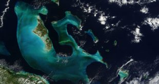 Months After Major Oil Spill, Bahamas Could Permit Offshore Drilling