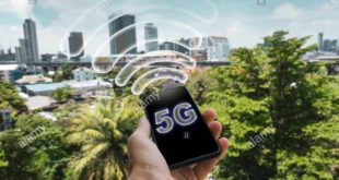 Moratorium on the rollout of 5G essential