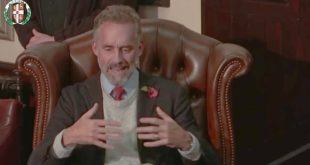 Professor Jordan Peterson on climate change and climate policy at the Cambridge Union