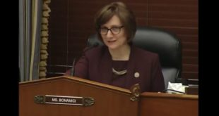 Rep. Bonamici Asks Questions at Hearing on Federal Flood Maps in a Changing Climate