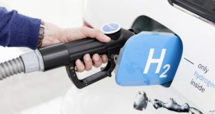 Report: Hydrogen needs to replace industrial use fossil fuels to meet climate goals