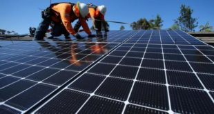 Report reveals record year for US solar power in 2019