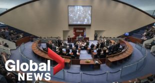 Toronto city council declares climate emergency