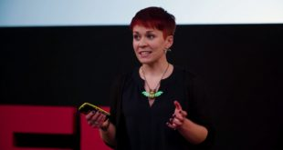 We are in a climate emergency - it's time to rebel | Rachael Treharne | TEDxBonnSquare