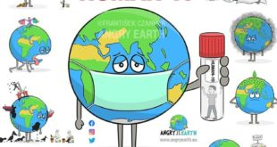 Who is the virus in the world? . #angryearth #frantisekczanner #environment #eco...