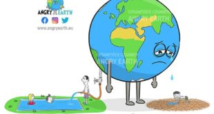 World Water Day 2020, on 22 March, is about water and climate change – and how t...