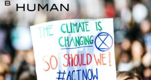 BHUMAN - Skincare to face climate change