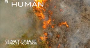 BHUMAN - The ugly truth about the beauty industry