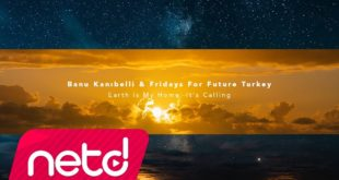 Banu Kanıbelli & Fridays For Future Turkey - Earth is My Home It's Calling