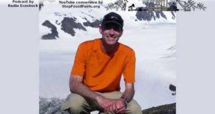 Brian Brettschneider: Red-Hot Alaska Summer—Record heat drought & smoke—Radio Ecoshock 2019-09-11