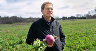 Can 'Carbon Smart' Farming Play a Key Role in the Climate Fight?