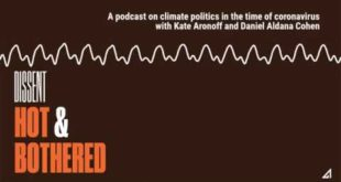 Climate Politics in the Time of Coronavirus: Hot & Bothered Season 2 Trailer